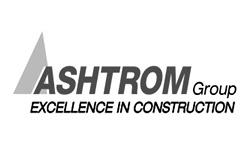 Ashtrom Group grey