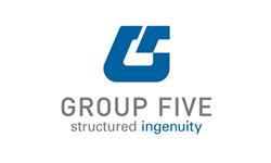 Group Five Logo