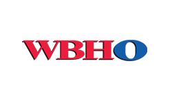 WBHO Logo