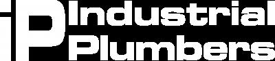 IP white logo full
